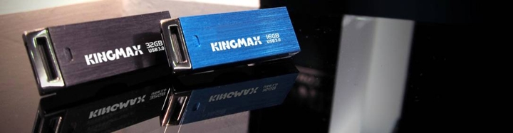 KINGMAX Launches a Tiny Titan of a COB USB3.0 Flash Drive