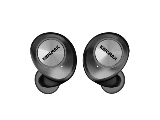 KINGMAX TWS Bluetooth earbuds Buds511 smart multi-function control button